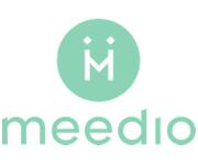 Meedio logo